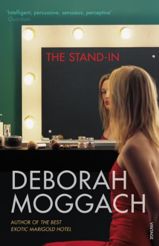 The Stand-In: Moggach, Deborah