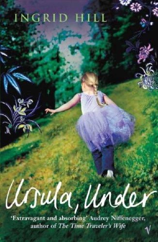 9780099479864: Ursula, Under