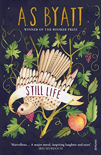 9780099479918: Still Life (The Frederica Potter Novels)