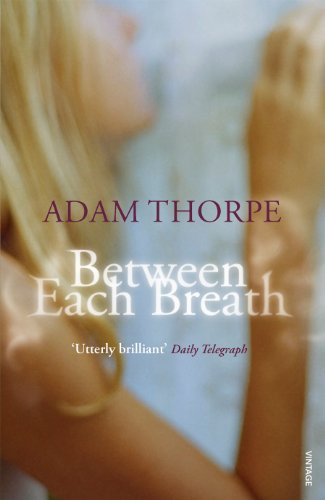 9780099479925: Between Each Breath