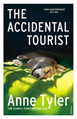 9780099480013: The Accidental Tourist