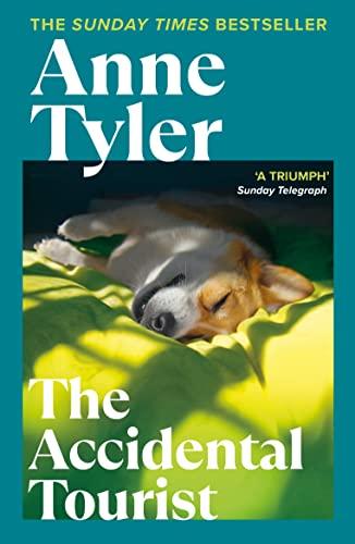 9780099480013: The Accidental Tourist