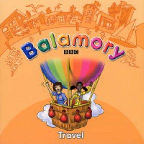 9780099480433: Balamory: Travel - Storybook: A Storybook
