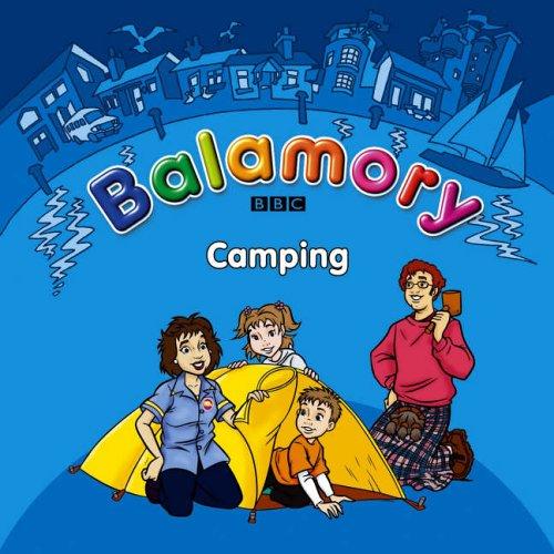 9780099480471: Balamory: Camping - Storybook: A Storybook