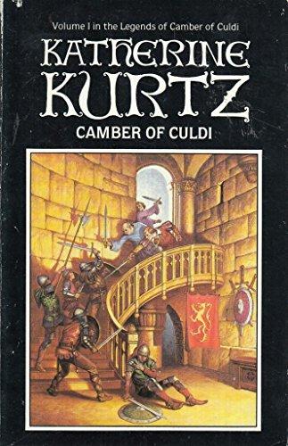 Camber of Culdi: Kurtz, Katherine