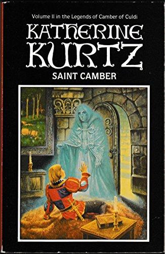 9780099481102: Saint Camber