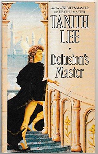 9780099481201: Delusion's Master