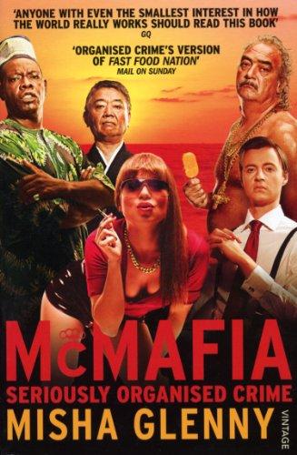 9780099481256: McMafia: Seriously Organised Crime