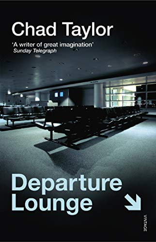 9780099481263: Departure Lounge