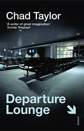 9780099481263: Departure Lounge