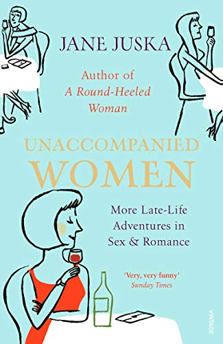 9780099481294: Unaccompanied Women