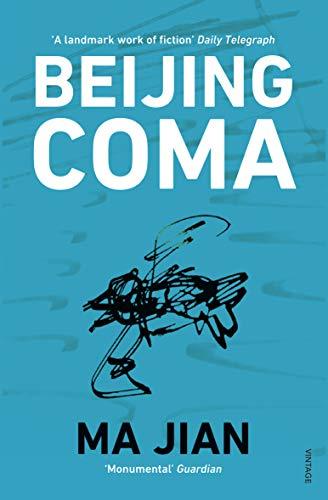9780099481348: Beijing Coma