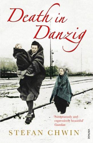 9780099481362: Death in Danzig