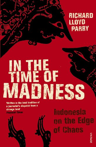9780099481454: In the Time of Madness