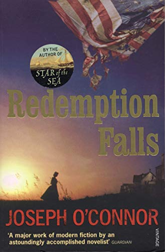 9780099481522: Redemption Falls