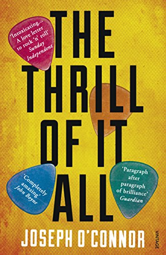 9780099481539: The Thrill of it All