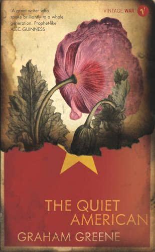 9780099481577: The Quiet American