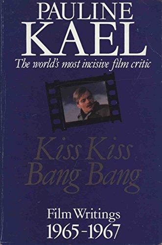 9780099481805: Kiss Kiss Bang Bang (Arena Books)