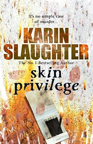 9780099481843: Skin Privilege: (Grant County series 6)