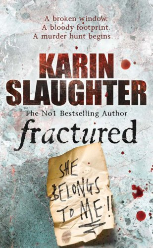 9780099481850: Fractured