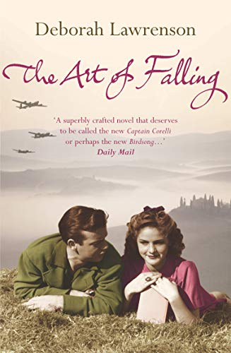 9780099481898: The Art Of Falling