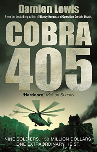 9780099481966: Cobra 405