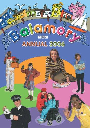 Balamory Annual 2006: Various