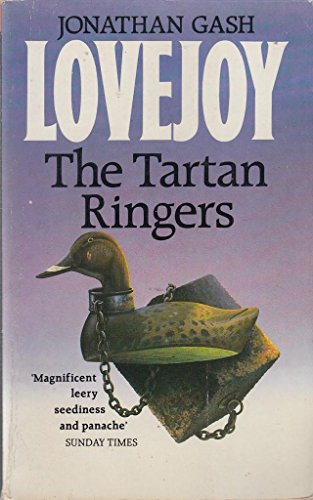 9780099482109: The Tartan Ringers (Lovejoy)