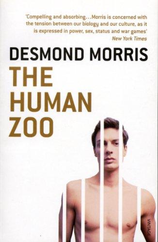 9780099482116: Human Zoo