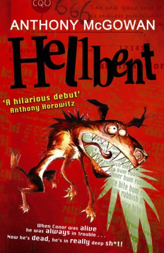 9780099482130: Hellbent (Definitions)