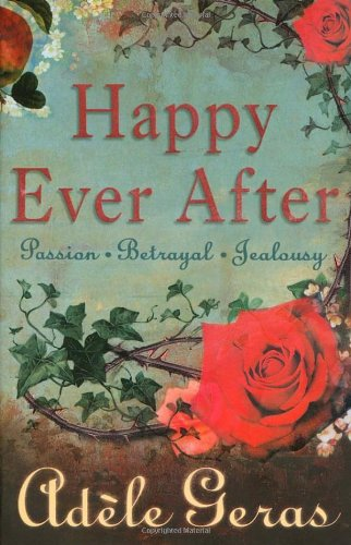 "9780099482161: Happy Ever After: 3 book bind-up: ""The Tower Room"", ""Watching the Roses"", ""Pictures of the Night"" (Definitions)"