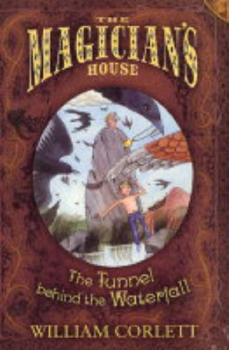 9780099482185: Tunnel Behind The Waterfall (Magician's House Quartet)
