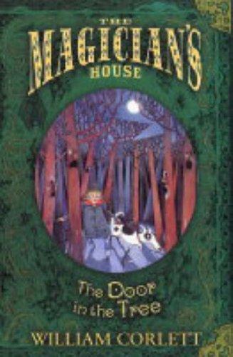 9780099482222: The Door In The Tree (Magician's House Quartet)