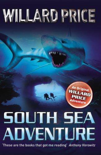 9780099482246: South Sea Adventure