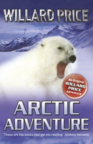 9780099482277: Arctic Adventure
