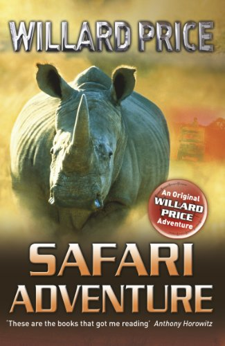 9780099482284: Safari Adventure