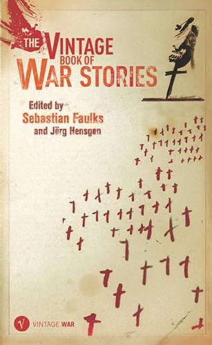9780099483465: The Vintage Book of War Stories (War Promo) (Vintage War)