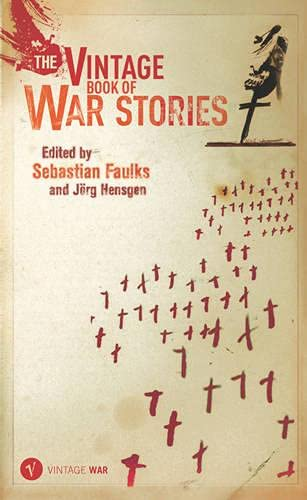 9780099483465: The Vintage Book of War Stories (War Promo) (Vintage War)