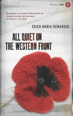 9780099483472: All Quiet on the Western Front