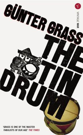 9780099483502: The Tin Drum (Vintage War)