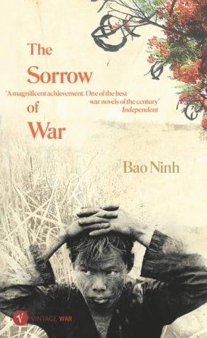 9780099483533: The Sorrow of War (War Promo)