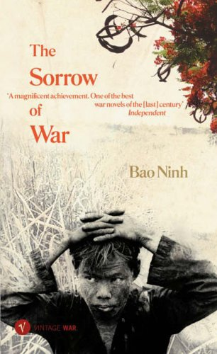 9780099483533: The Sorrow of War (War Promo)