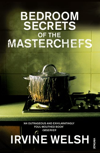 9780099483588: The Bedroom Secrets of the Master Chefs