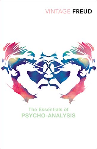 9780099483649: The Essentials of Psycho-analysis (Vintage Classics)