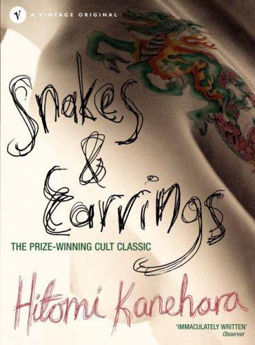 9780099483670: Snakes & Earrings