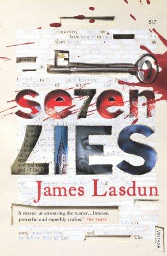 9780099483687: Seven Lies