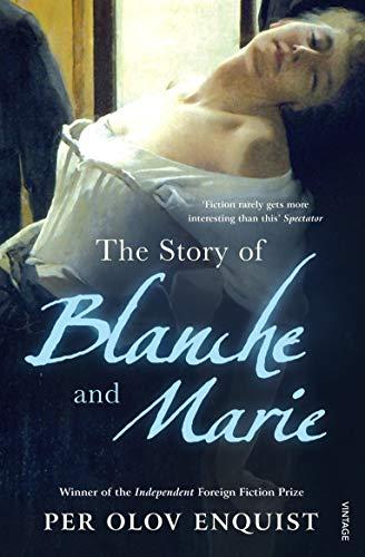 Imagen de archivo de Story of Blanche and Marie a la venta por ThriftBooks-Atlanta