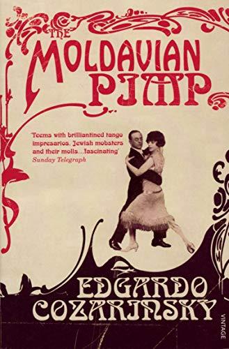 9780099483755: The Moldavian Pimp