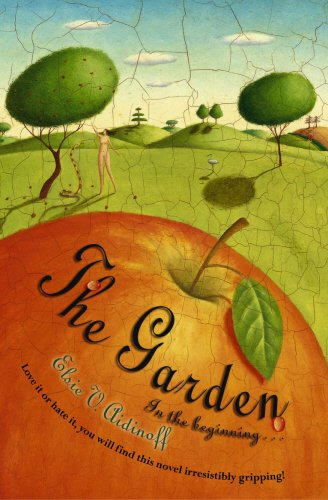 9780099484073: The Garden: In the beginning... (Definitions)