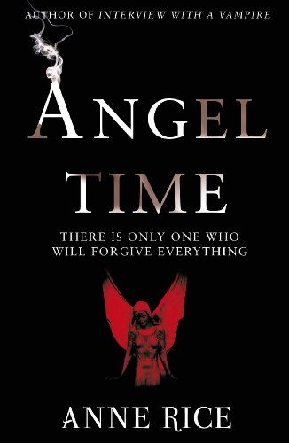 9780099484196: Angel Time: The Songs of the Seraphim 1